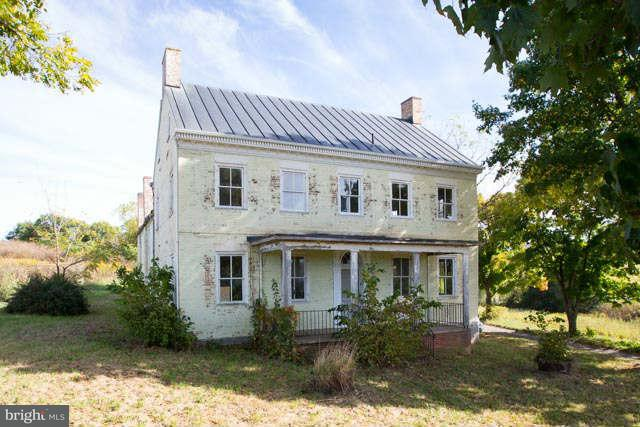 Single Family for Sale at 7884 Harpine Hwy Linville, Virginia 22834 United States