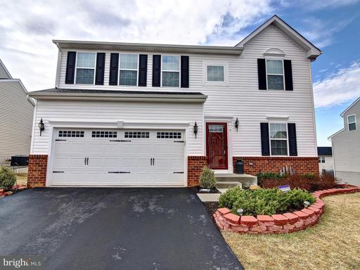 Property for sale at 7 Fox Meadow Dr, Lovettsville,  VA 20180