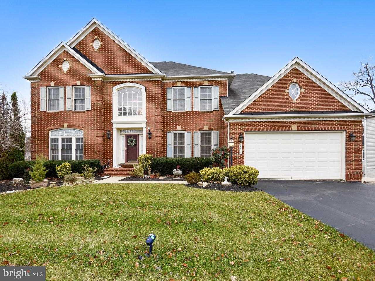 Single Family Home for Sale at 13021 Dunhill Drive 13021 Dunhill Drive Fairfax, Virginia 22030 United States