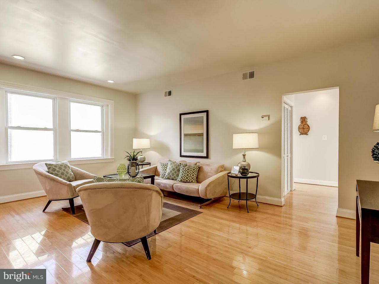 Condominium for Sale at 31 Kennedy St NW #201 Washington, District Of Columbia 20011 United States