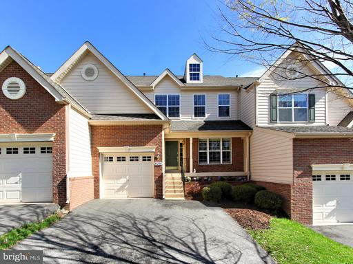 Property for sale at 43274 Baltusrol Ter, Ashburn,  VA 20147