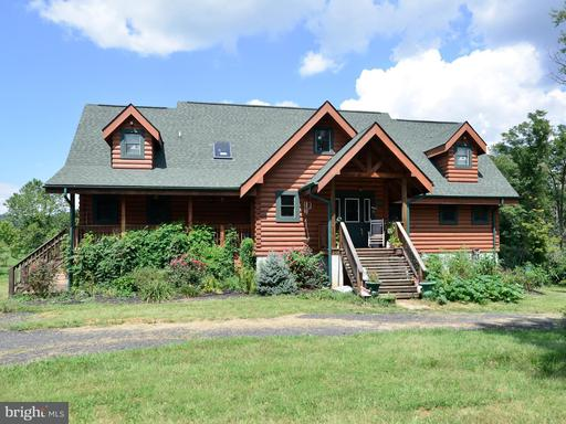 Property for sale at 34894 Paxson Rd, Round Hill,  VA 20141