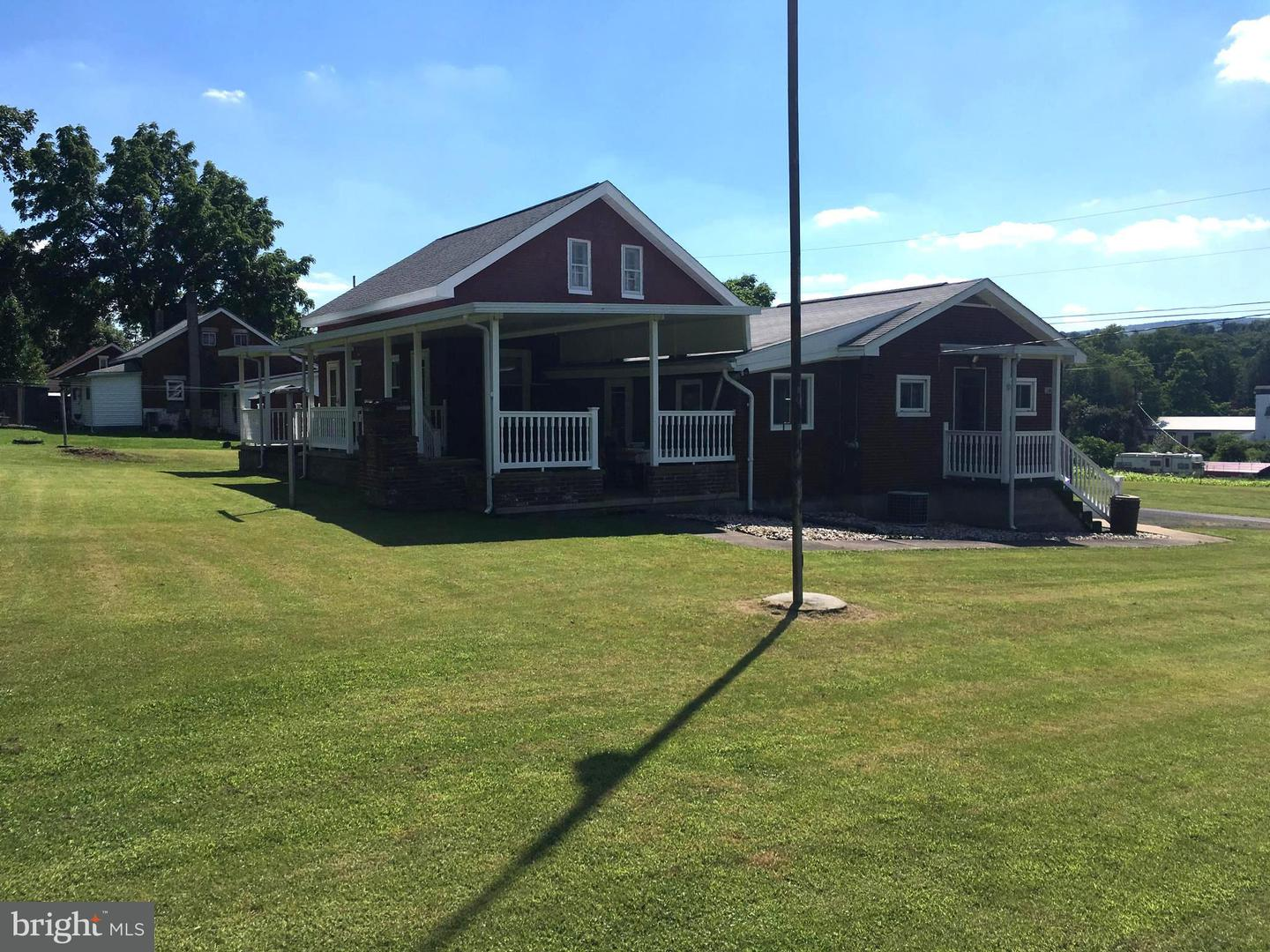 Single Family for Sale at 19033 Brick Row Rd Midlothian, Maryland 21543 United States