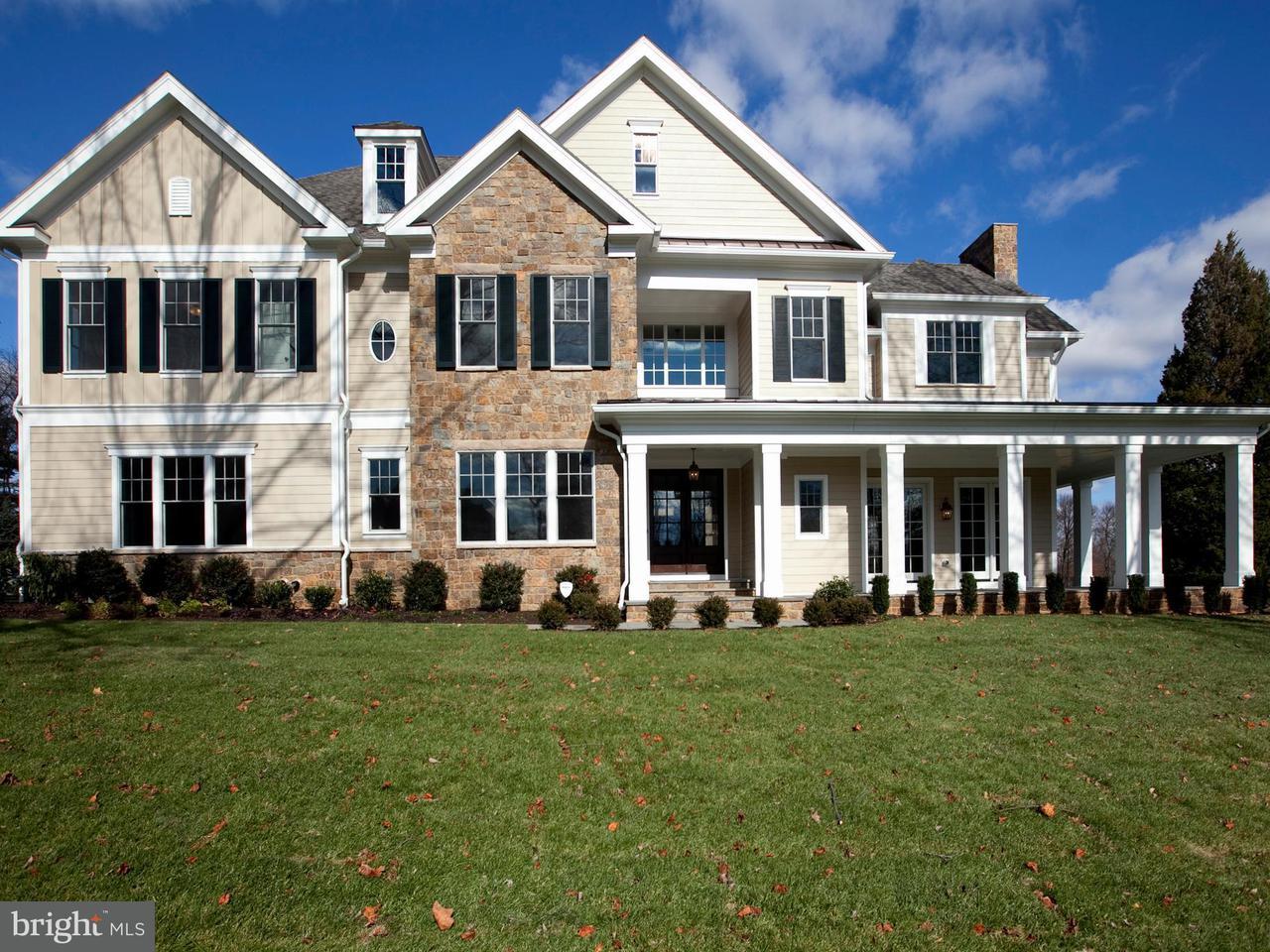 独户住宅 为 销售 在 15314 Leondina Drive 15314 Leondina Drive Glenwood, 马里兰州 21738 美国
