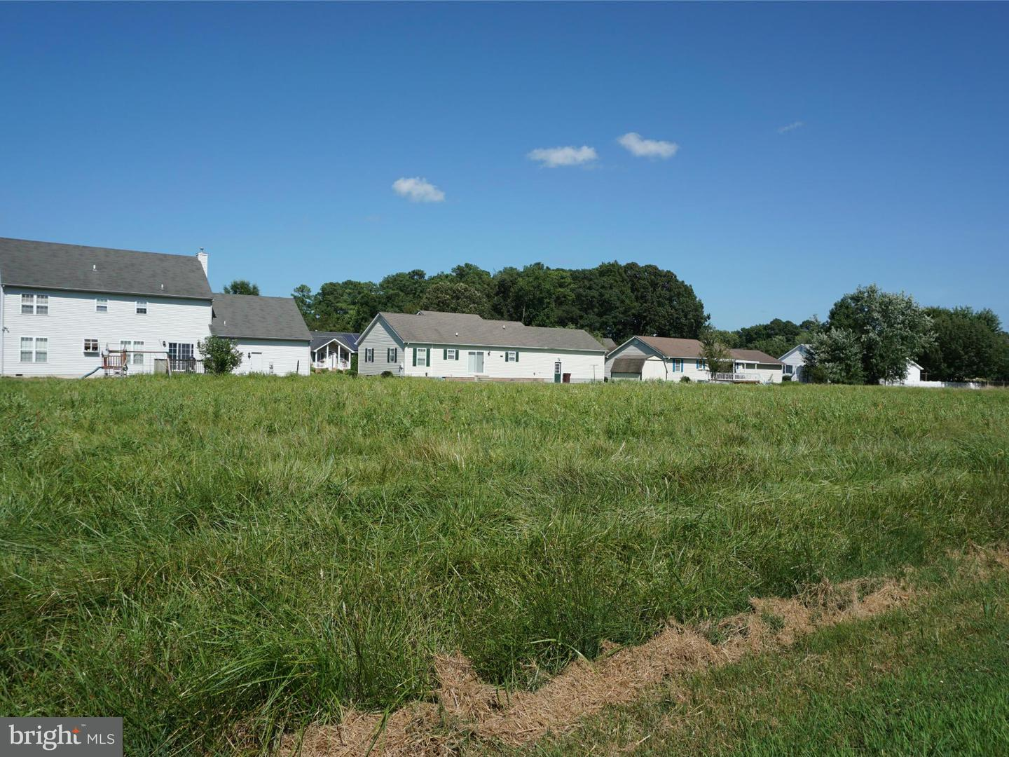Land for Sale at 7 Arbutus Terrace Cambridge, Maryland 21613 United States
