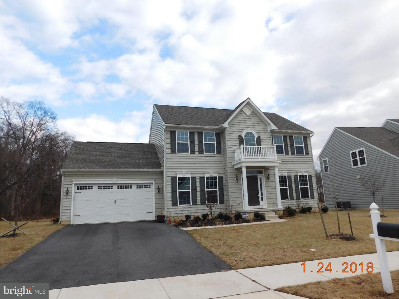 Maison unifamiliale pour l à louer à 1137 LA GRANGE PKWY Newark, Delaware 19702 États-Unis