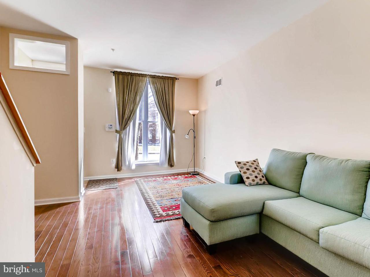 Single Family for Sale at 1050 Broadway Baltimore, Maryland 21205 United States