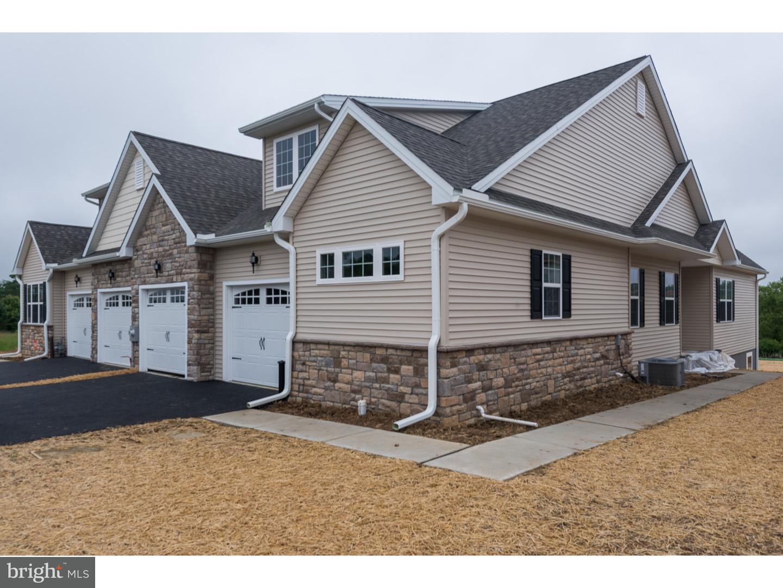Maison unifamiliale pour l Vente à 129 ROSE VIEW DR #LOT 26 West Grove, Pennsylvanie 19390 États-Unis
