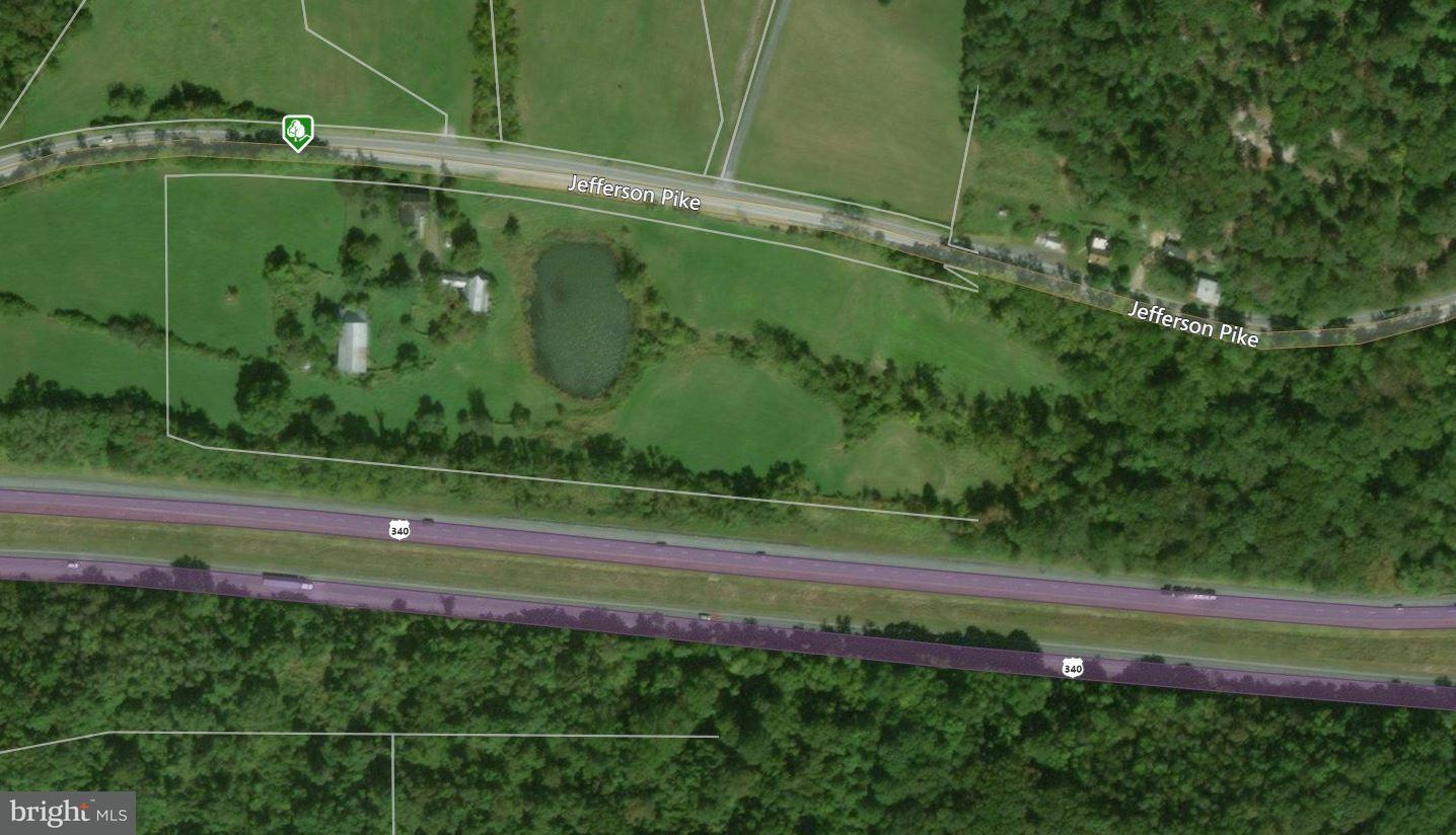 Land for Sale at 4329 Jefferson Pike Jefferson, Maryland 21755 United States
