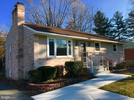 Property for sale at 3803 Longley Rd, Abingdon,  MD 21009