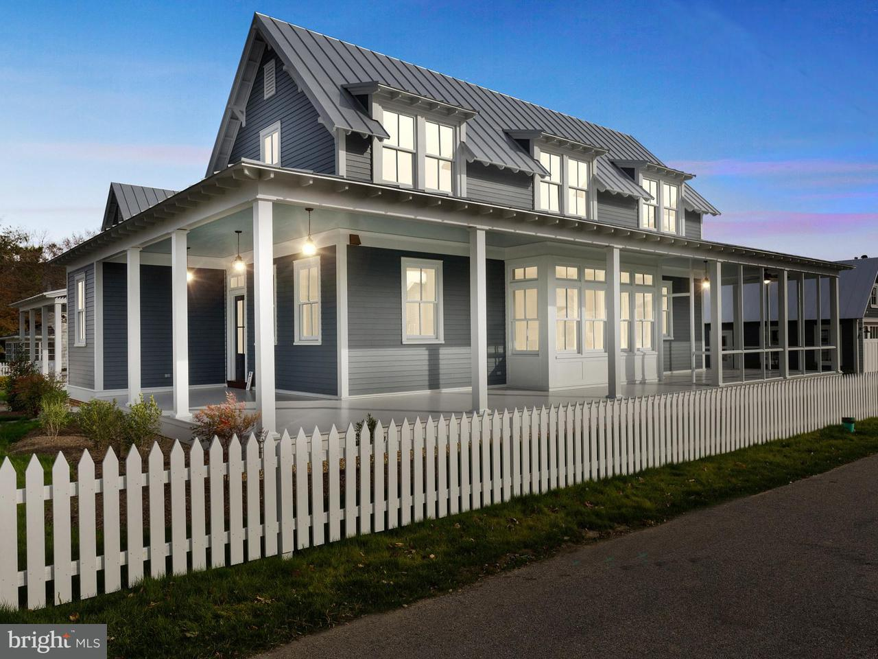Single Family for Sale at 211 C St Solomons, Maryland 20688 United States
