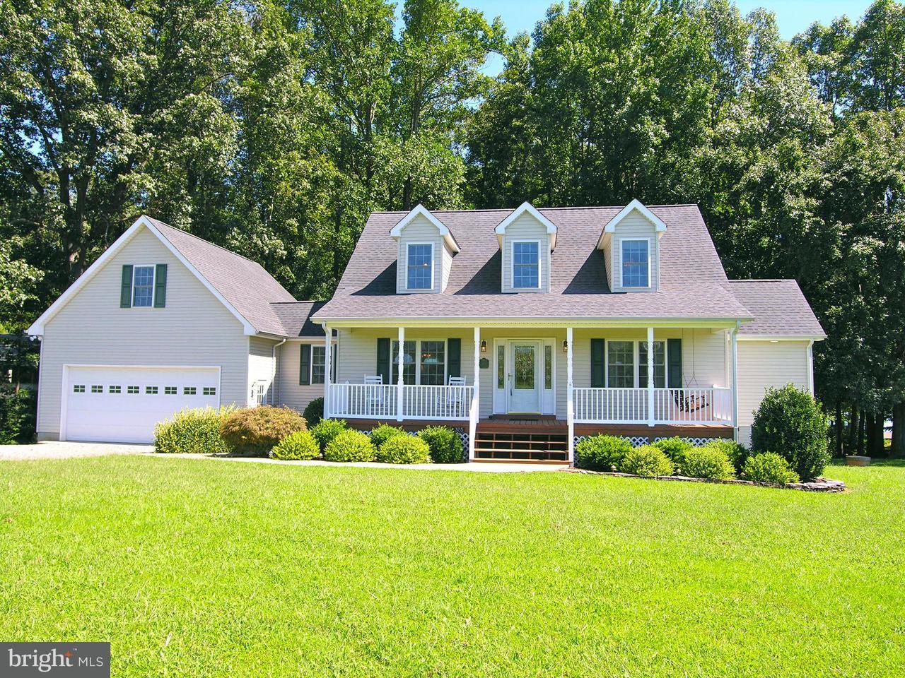 Maison unifamiliale pour l Vente à 325 Randolph Street 325 Randolph Street Mineral, Virginia 23117 États-Unis