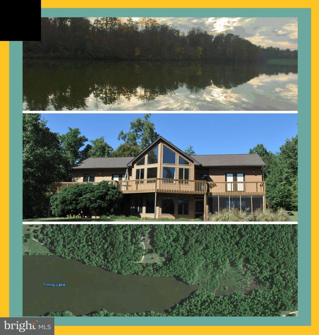 Farm for Sale at 13560 Trinity Run Pl Charlotte Hall, Maryland 20622 United States