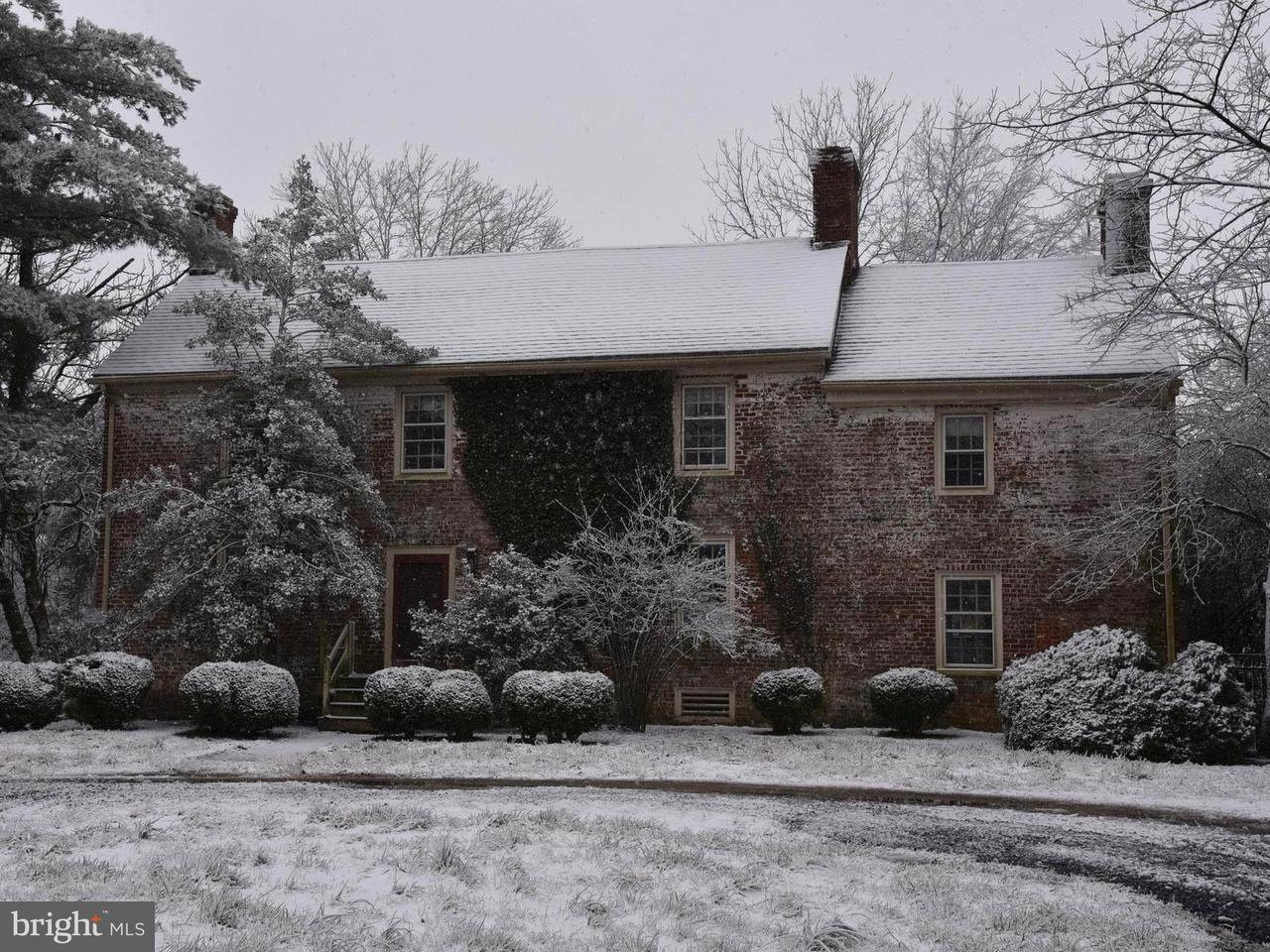 獨棟家庭住宅 為 出售 在 25999 Lambs Meadow Road 25999 Lambs Meadow Road Worton, 馬里蘭州 21678 美國