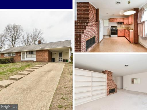 Property for sale at 5201 Columbia Rd, Springfield,  VA 22151