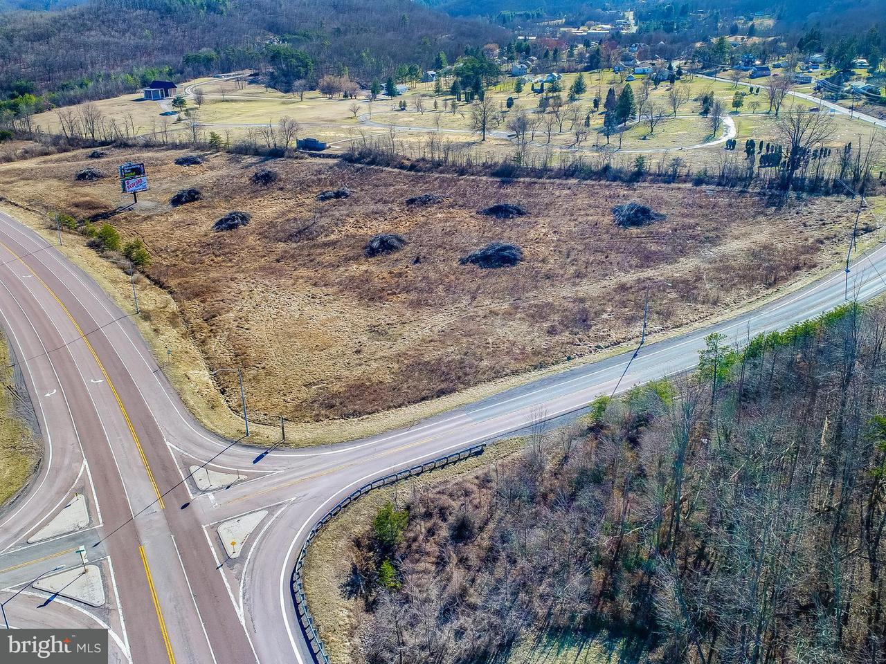 Land for Sale at Bedford, Us 220 Rd Cumberland, Maryland 21502 United States