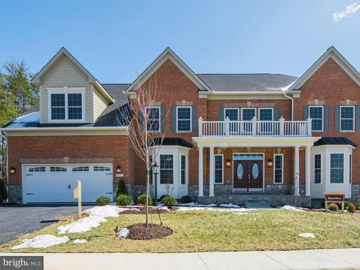 Property for sale at 4801 Jennell Dr #1, Chantilly,  VA 20151