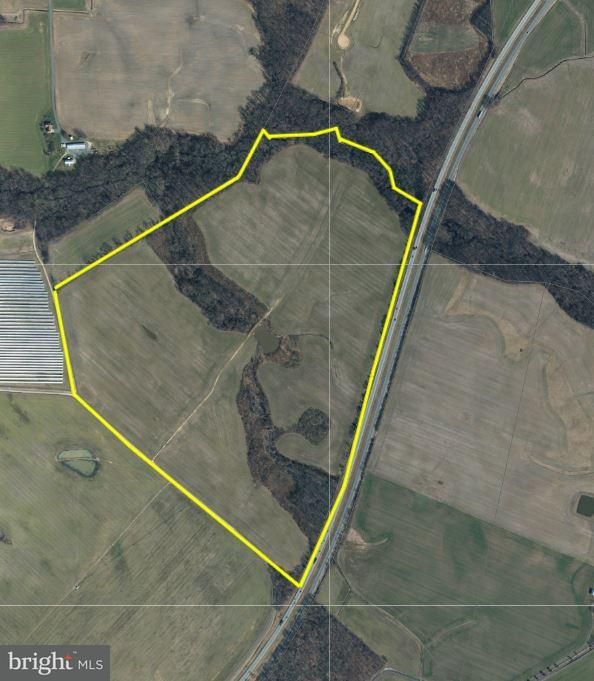 Land for Sale at Cedar Ln Church Hill, Maryland 21623 United States