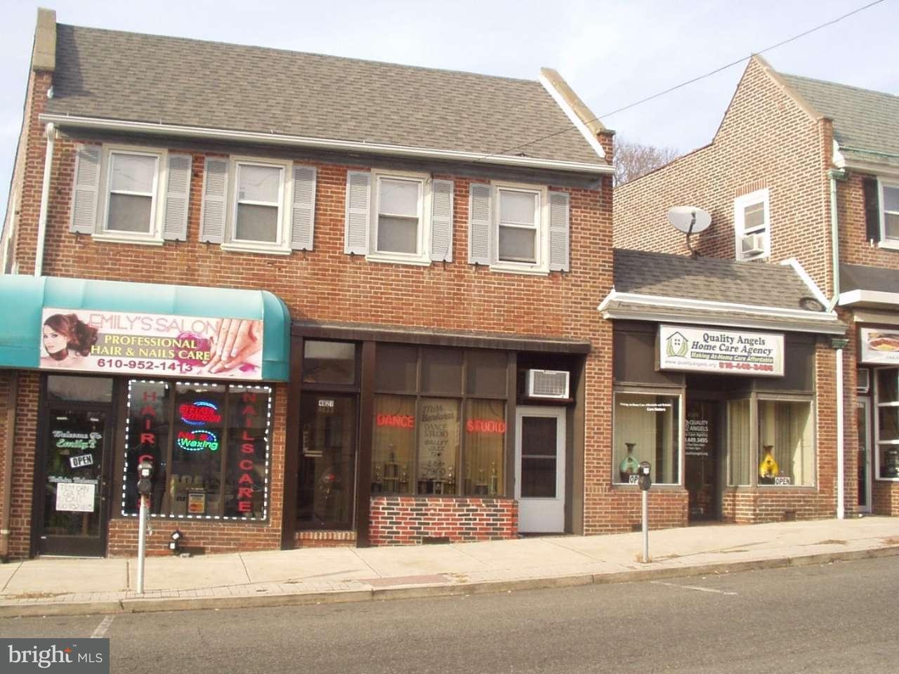 Vivienda unifamiliar por un Venta en 4619-25 STATE Road Drexel Hill, Pennsylvania 19026 Estados Unidos