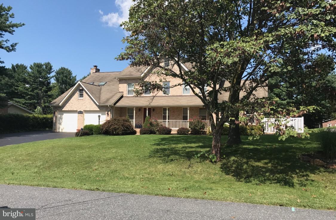 Casa Unifamiliar por un Venta en 2814a Wildwood Court 2814a Wildwood Court Walkersville, Maryland 21793 Estados Unidos