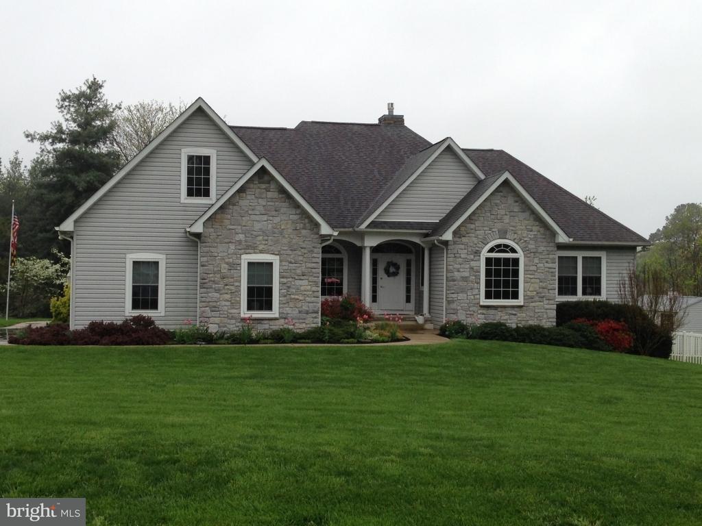 Single Family for Sale at 3923 Shamrock Ln Port Republic, Maryland 20676 United States