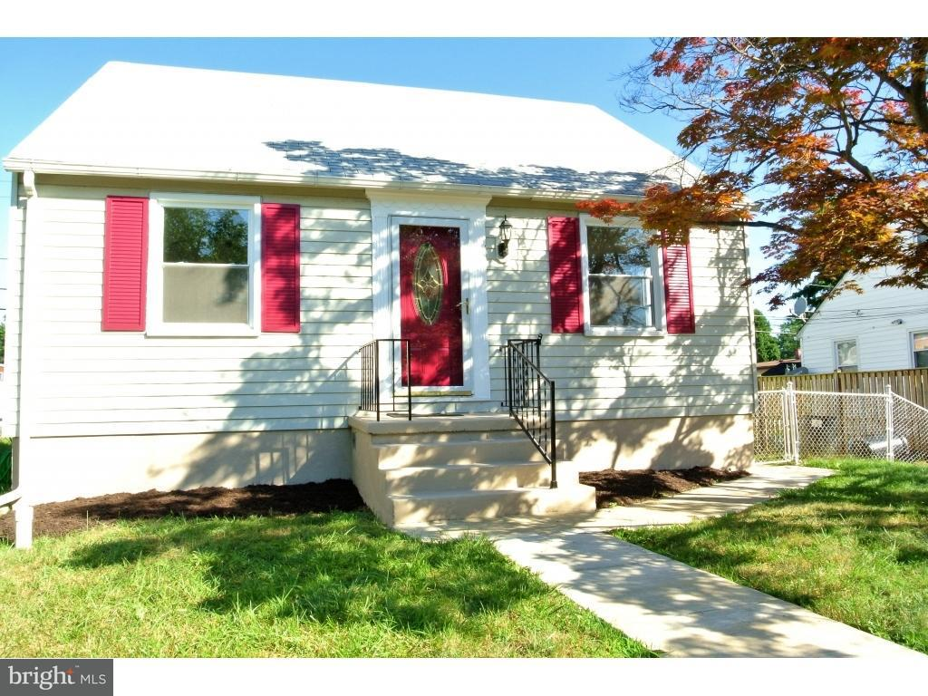 Single Family for Sale at 3420 Gaither Rd Windsor Mill, Maryland 21244 United States