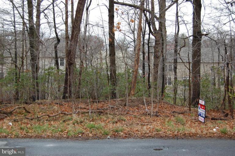 Land for Sale at 9808 Ridge St Lanham, Maryland 20706 United States