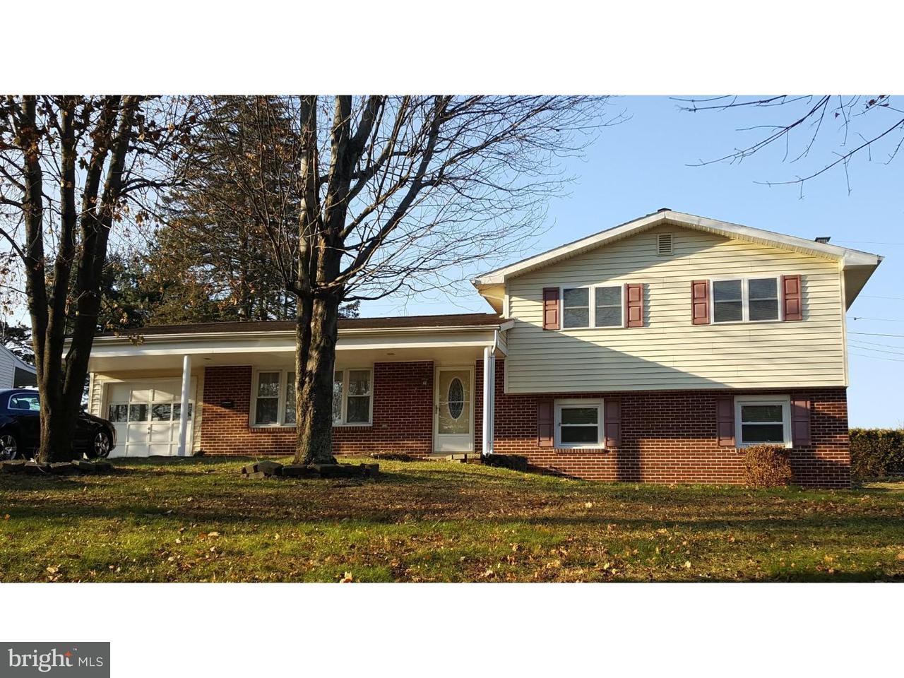 独户住宅 为 销售 在 25 CLARRYAN Street Tamaqua, 宾夕法尼亚州 18252 美国