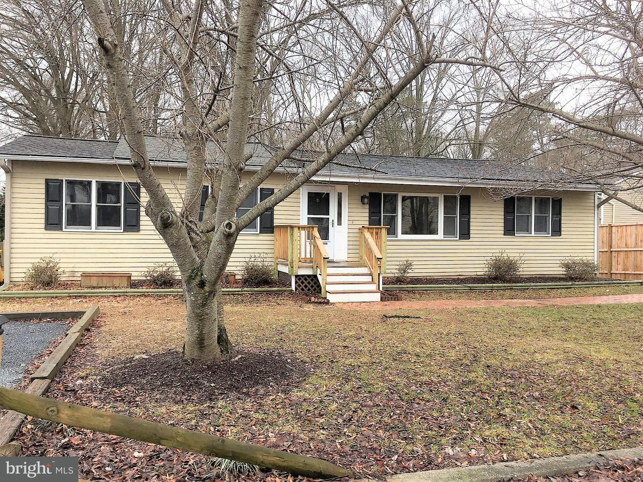 Other Residential for Rent at 227 Cypress Creek Rd Severna Park, Maryland 21146 United States