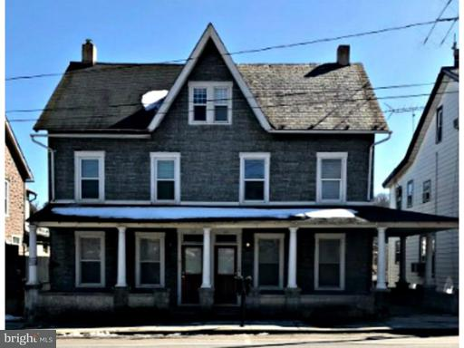 Property for sale at 612/614 E Lincoln Hwy, Coatesville,  PA 19320