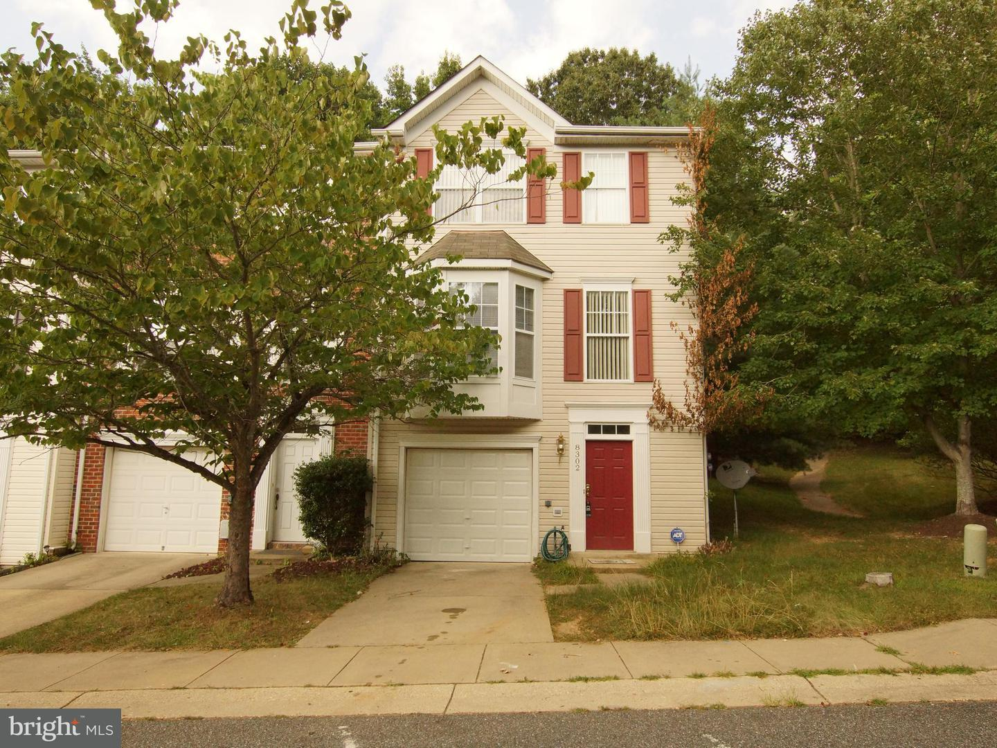 Other Residential for Rent at 8302 Knighthood Pl White Plains, Maryland 20695 United States