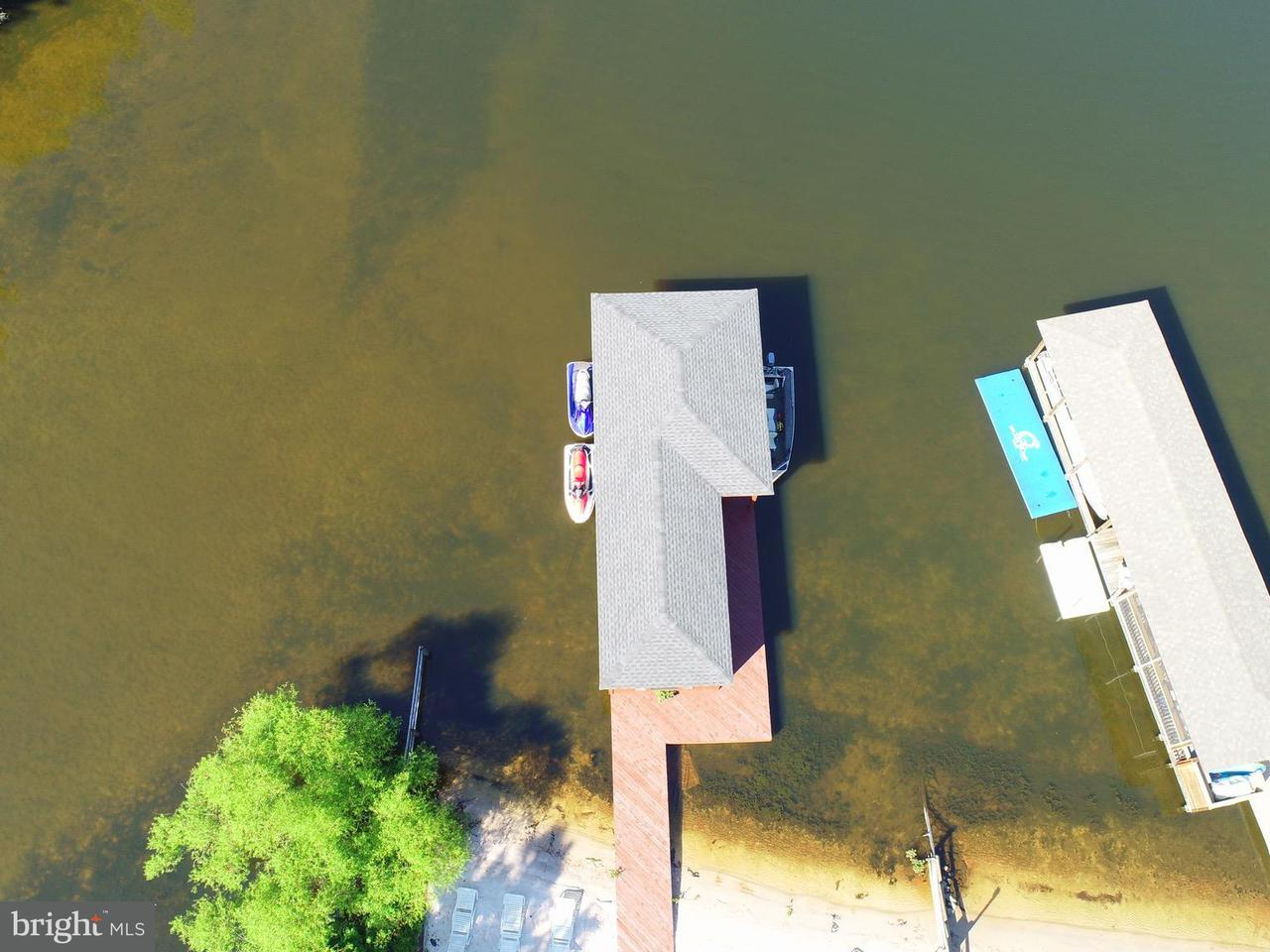 Einfamilienhaus für Verkauf beim 79 Retriever Court 79 Retriever Court Bumpass, Virginia 23024 Vereinigte Staaten