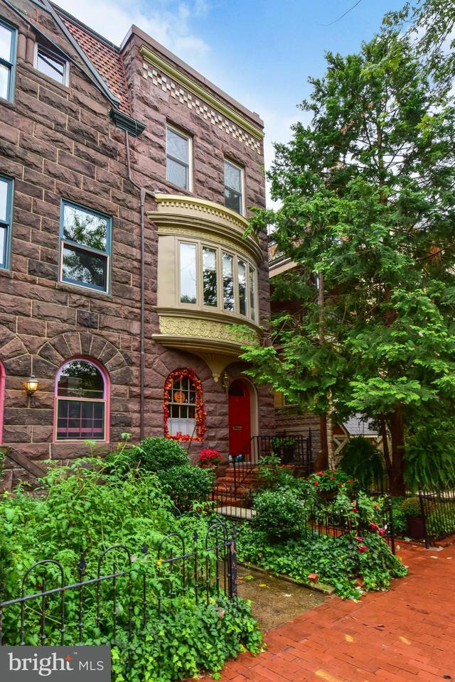 Single Family for Sale at 9 9th St NE Washington, District Of Columbia 20002 United States