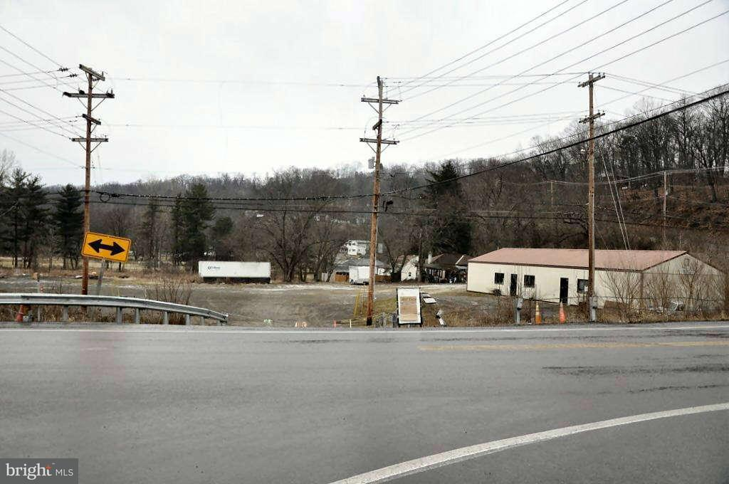 Commercial for Sale at 0 Williams Rd Cumberland, Maryland 21502 United States