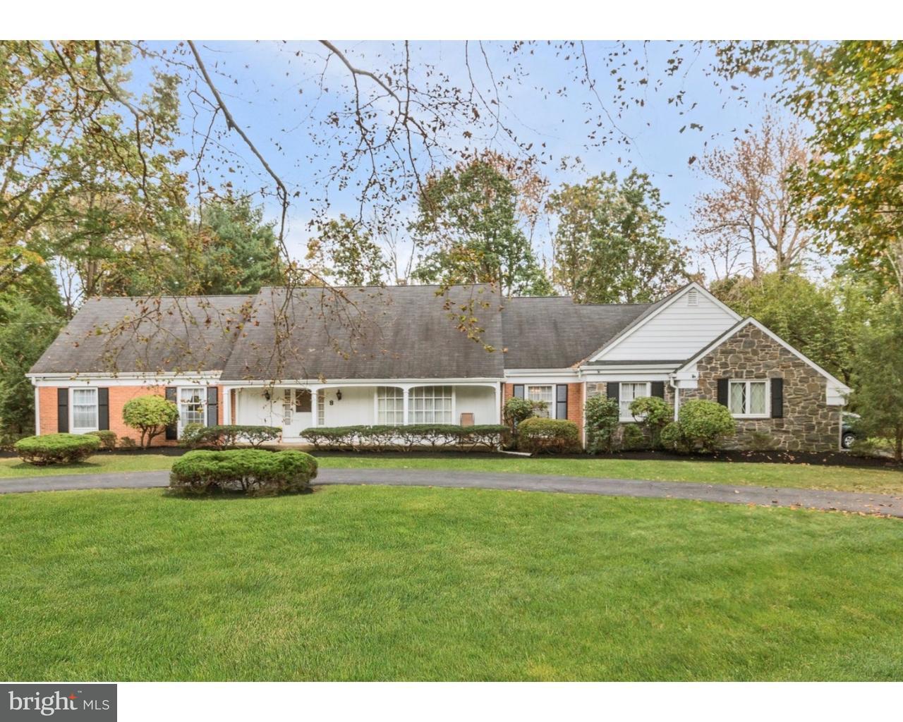Casa Unifamiliar por un Venta en 8 CREEK RIM Drive Titusville, Nueva Jersey 08560 Estados UnidosEn/Alrededor: Hopewell Township