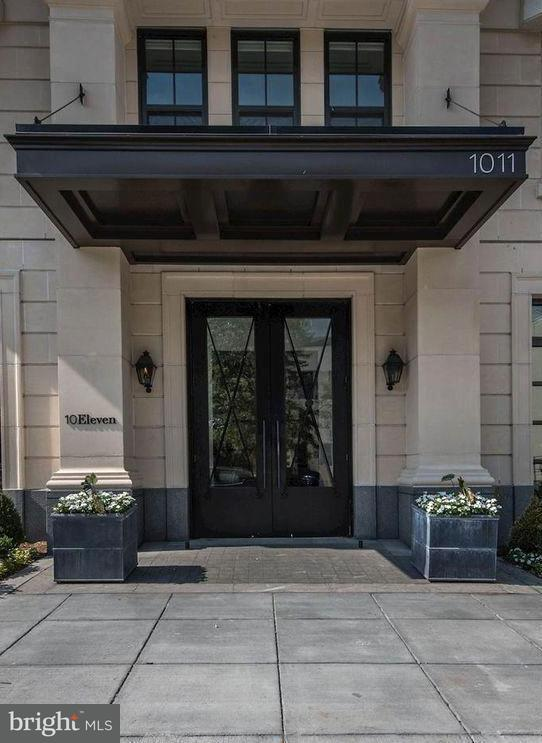 Condominium for Rent at 1011 M St NW #406 Washington, District Of Columbia 20001 United States