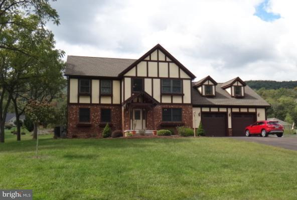 Eensgezinswoning voor Verkoop een t 10503 Pearl View Place 10503 Pearl View Place Lavale, Maryland 21502 Verenigde Staten