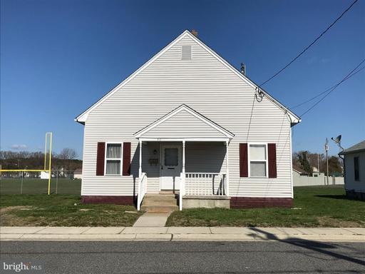 Property for sale at 411 Camper St, Cambridge,  MD 21613