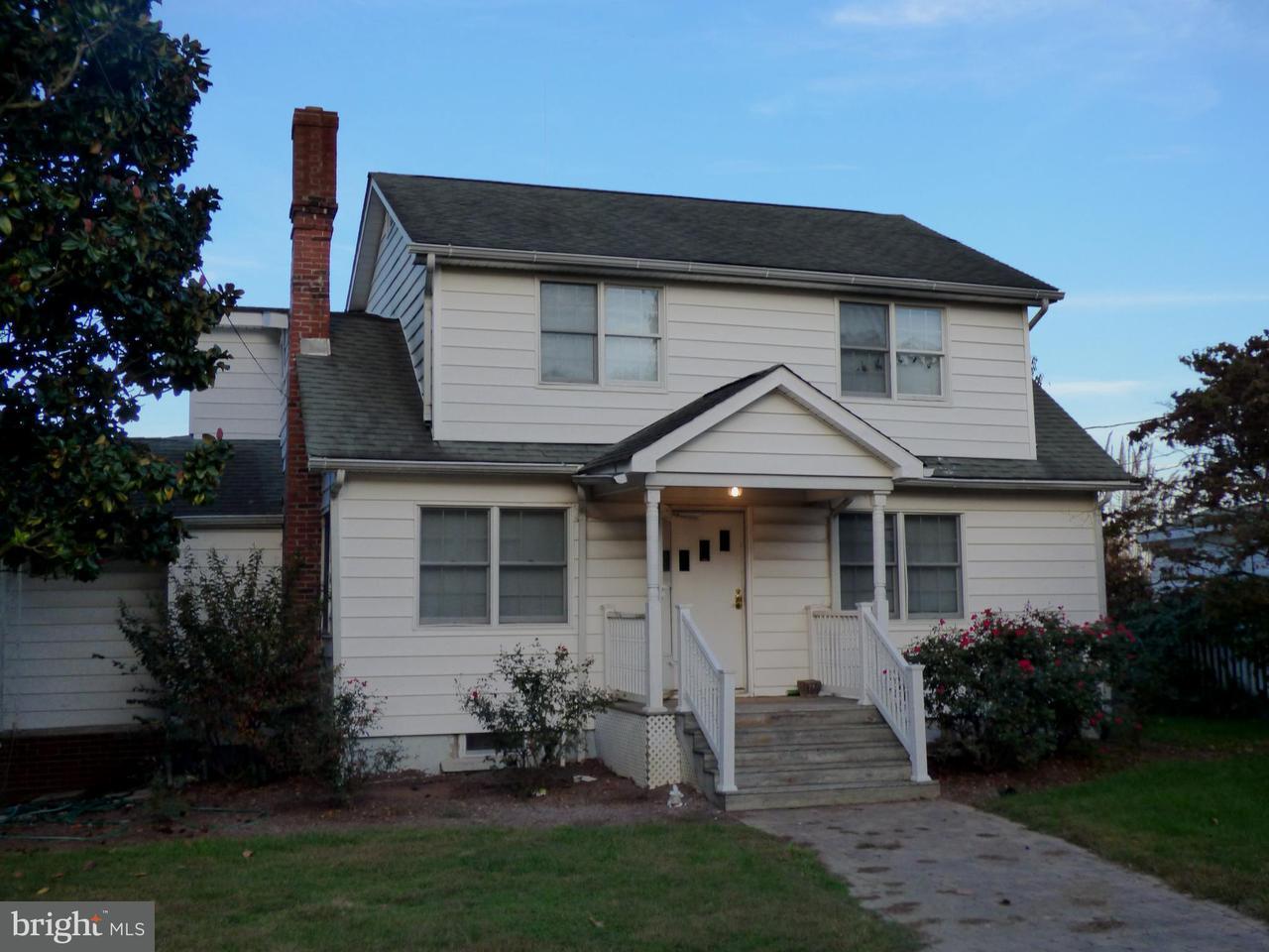 獨棟家庭住宅 為 出售 在 14324 Calvert Street 14324 Calvert Street Solomons, 馬里蘭州 20688 美國