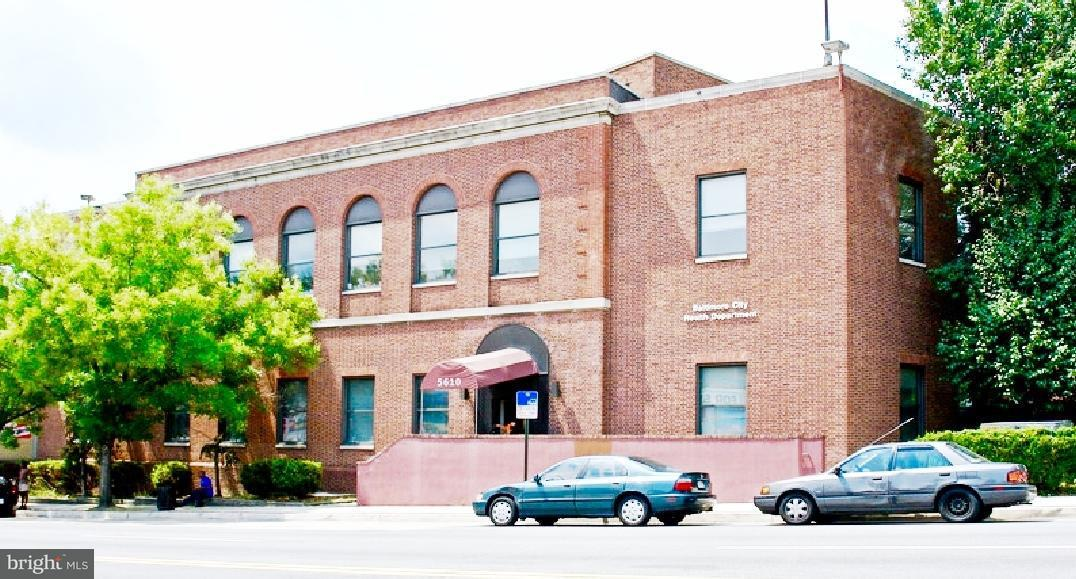Commercial for Sale at 5610 Harford Rd Baltimore, Maryland 21214 United States
