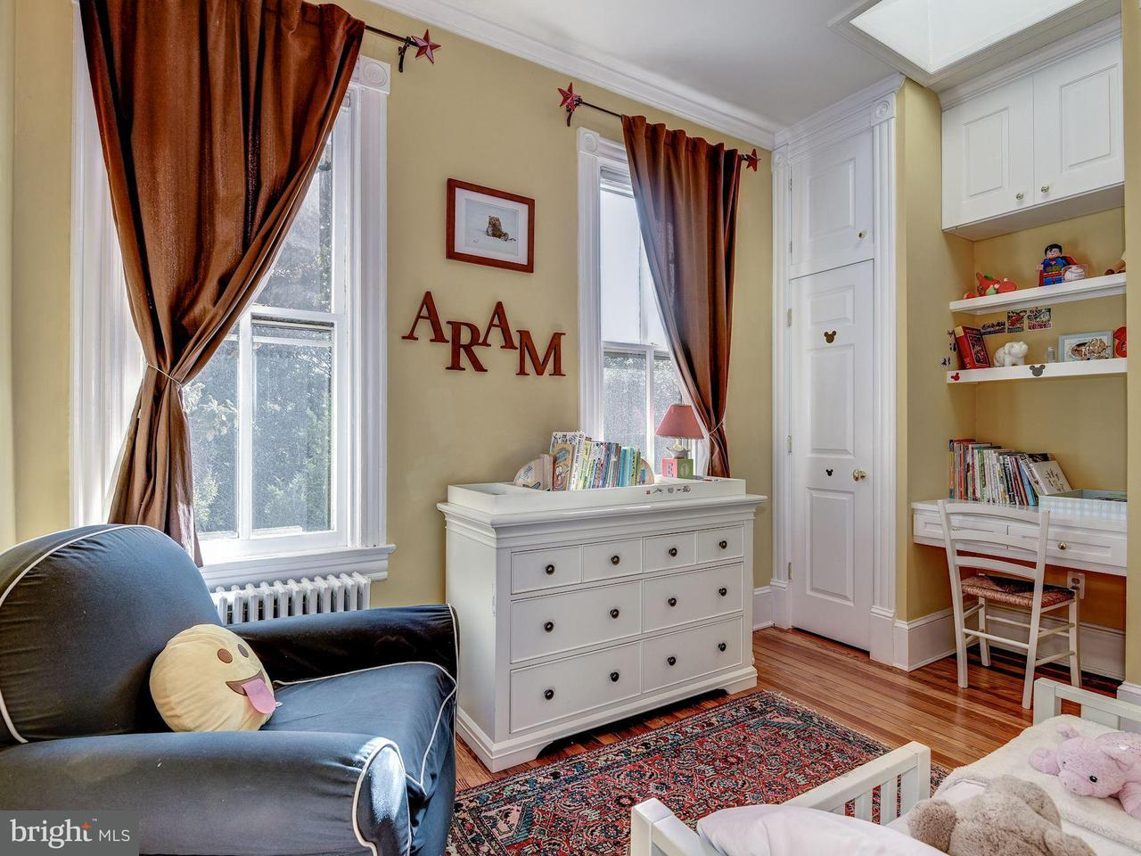 Additional photo for property listing at 3280 N St NW  Washington, District Of Columbia 20007 United States