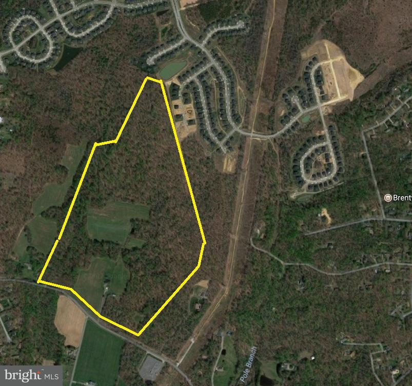 Land for Sale at 8840 Billingsley Rd White Plains, Maryland 20695 United States