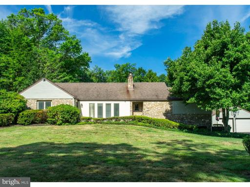 Property for sale at 1424 Tallyho, Rydal,  PA 19046