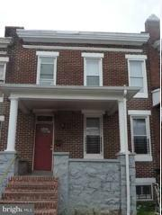 Single Family for Sale at 1718 Pulaski St N Baltimore, Maryland 21217 United States