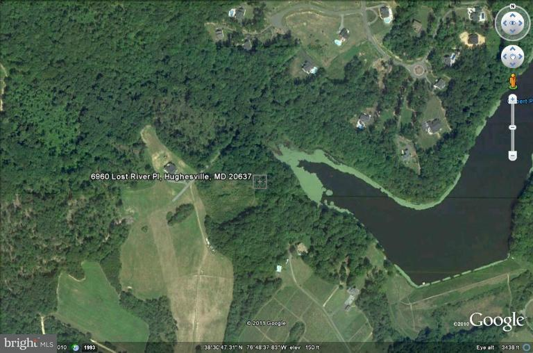 Land for Sale at 6960 Lost River Pl Hughesville, Maryland 20637 United States