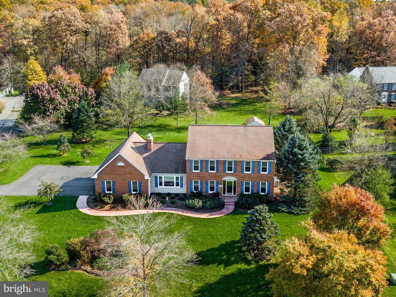 Single Family Home for Sale at 7621 Lake Glen Drive 7621 Lake Glen Drive Glenn Dale, Maryland 20769 United States