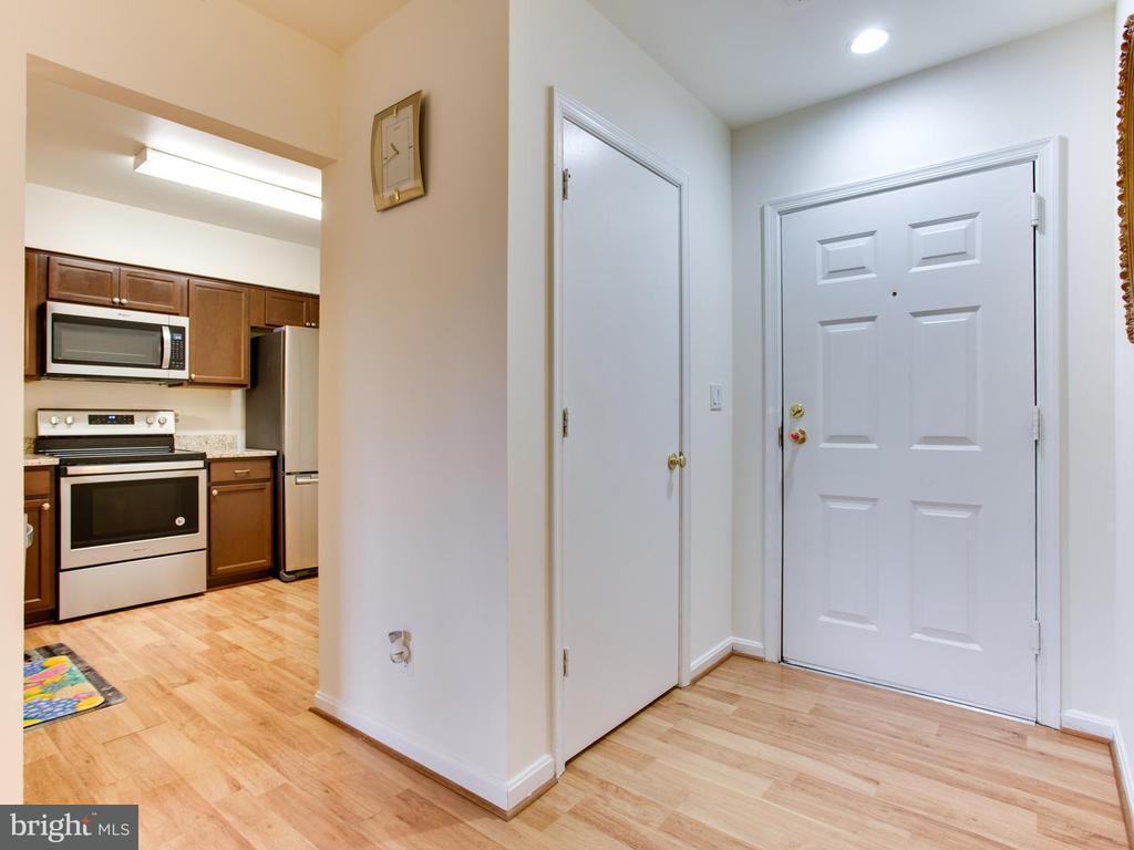 Fairfax Homes for Sale -  Townhome,  4215  MOZART BRIGADE LANE  23