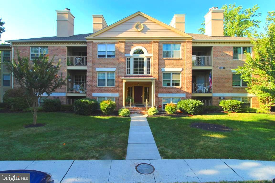 Single Family for Sale at 8 Rainflower Path #104 Sparks Glencoe, Maryland 21152 United States