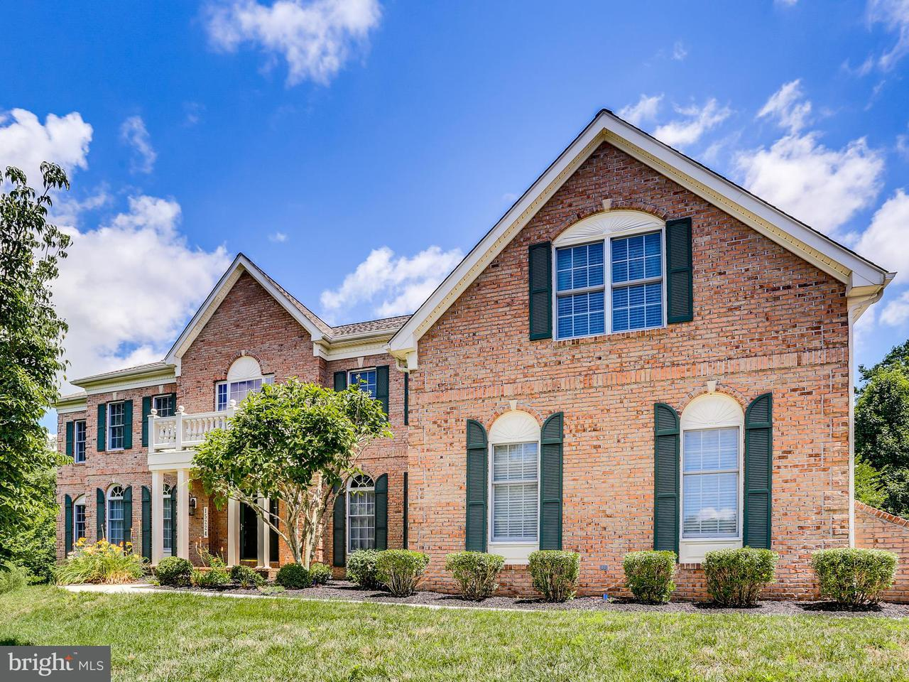 Single Family Home for Sale at 15224 Open Land Court 15224 Open Land Court Dayton, Maryland 21036 United States