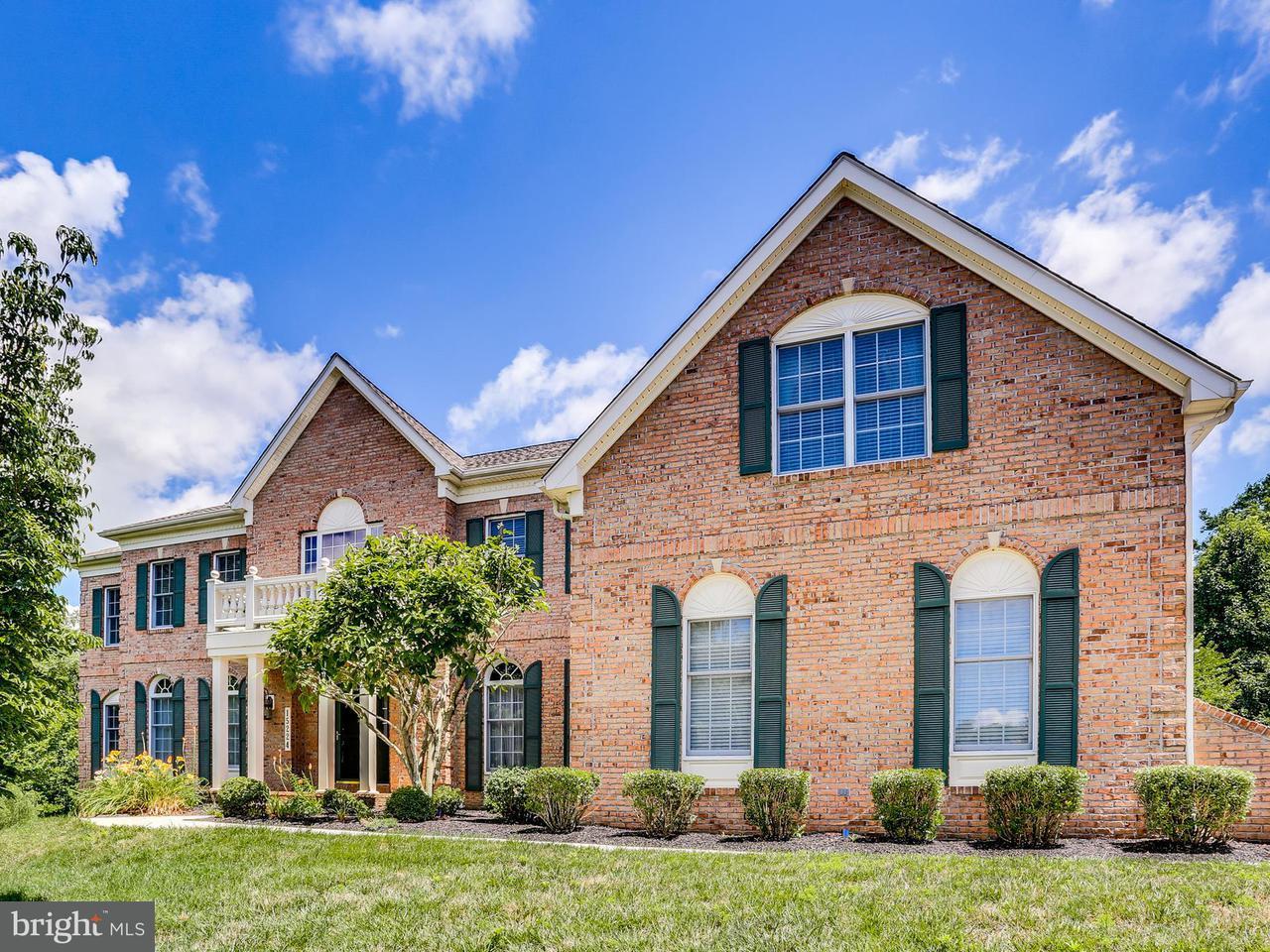 Einfamilienhaus für Verkauf beim 15224 Open Land Court 15224 Open Land Court Dayton, Maryland 21036 Vereinigte Staaten